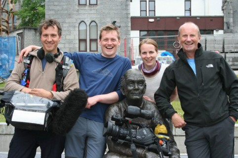 Fred MacAulay's West Highland Way